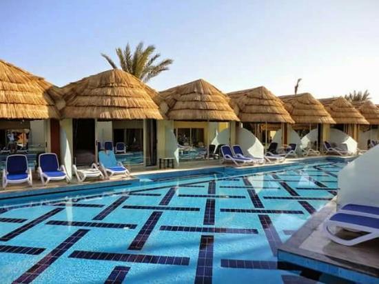 Panorama bungalows resort el gouna picture of panorama for Hotel panorama hotel