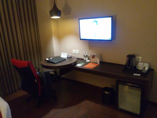 Furniture Modern Minimalis Picture Of Aston Jember Hotel