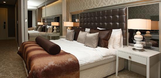 Кавказ Баку Сити Отель