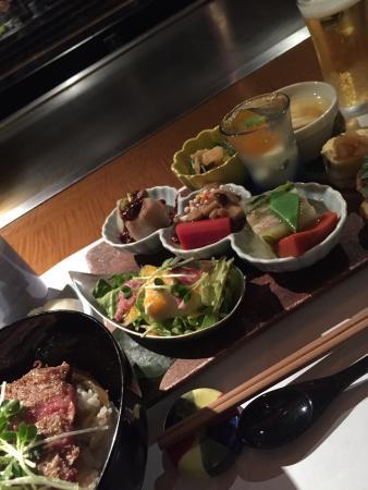 Teppanyaki Kikyo : photo0.jpg