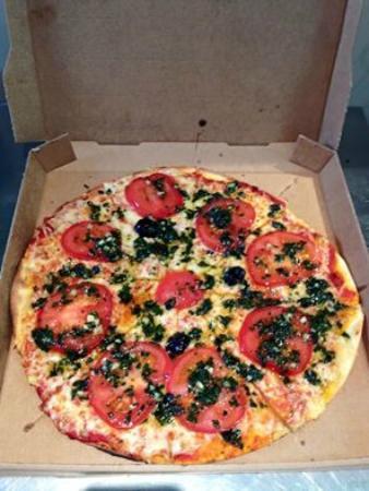 pizza and co le thor restaurant avis num ro de t l phone photos tripadvisor. Black Bedroom Furniture Sets. Home Design Ideas