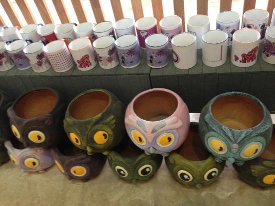 Owl Art Museum