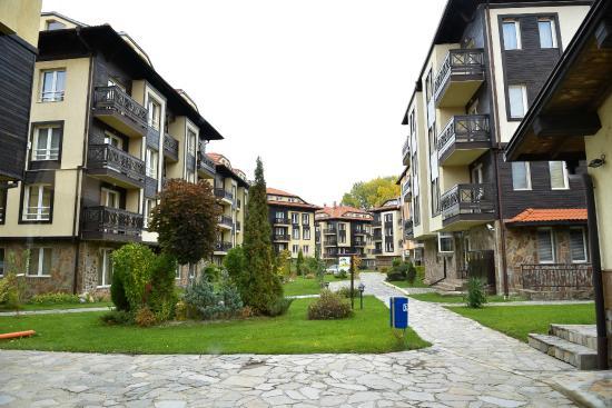 Bojur Hotel