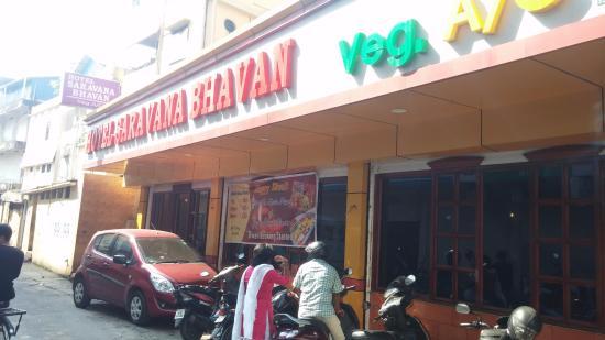 Hotel Saravana Bhavan Restaurant Ernakulam Reviews Phone Number Photos Tripadvisor