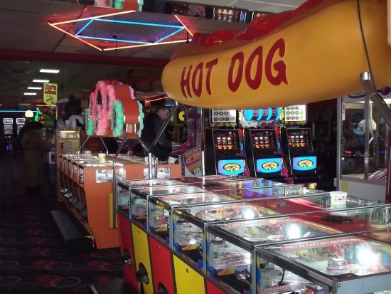 Summer Arcade