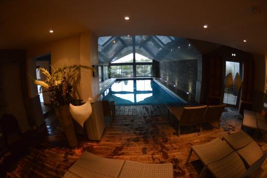 Antares hotel spa