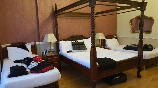 Haymarket Hotel: 20151106_162927_large.jpg