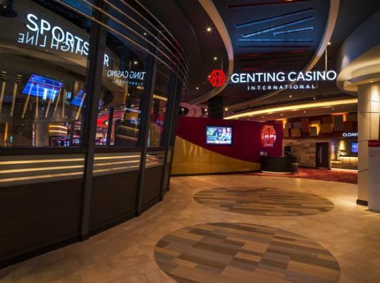 Genting gambling forum learn roulette wheel