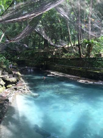 Ardent Hot Springs Resort