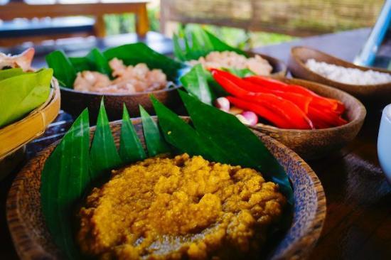 The Lesung Bali