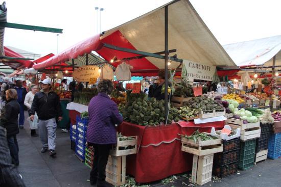 Foto di mercato di porta palazzo torino tripadvisor - Mercato di porta palazzo torino ...