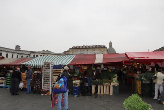 Picture of mercato di porta palazzo turin tripadvisor - Mercato di porta palazzo torino ...