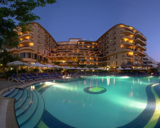 ナイル パレス ホテル & リゾート