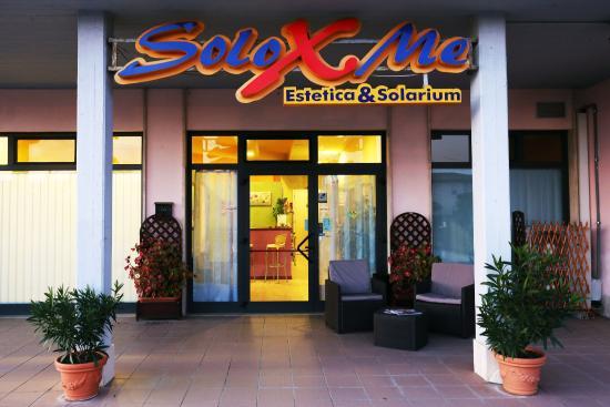 Solo X Me - Estetica, Solarium & Spa