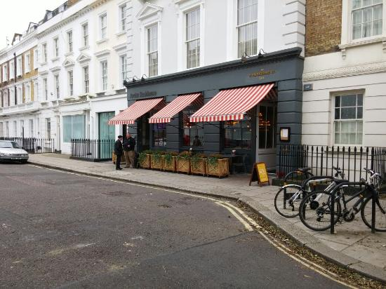 20151103_113533_large.jpg - Picture of The Cambridge Street Kitchen ...