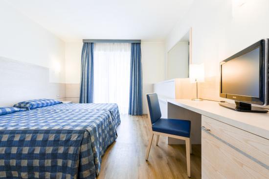 Hotel Caravel: doppia classic