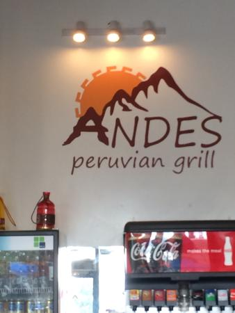 Andes Peruvian Grill