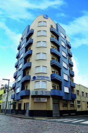 Opala Barao Hotel