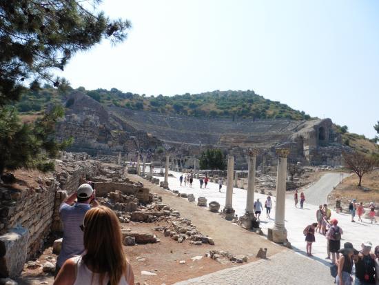 Ekol Travel - Day Tours : Ephesus