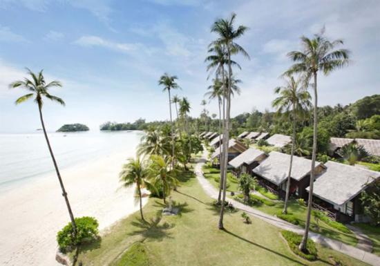 Welcome To Bintan - Day Tours: Mayang Sari Beach Resort