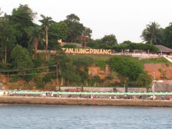 Welcome To Bintan - Day Tours: Tanjung Pinang Town