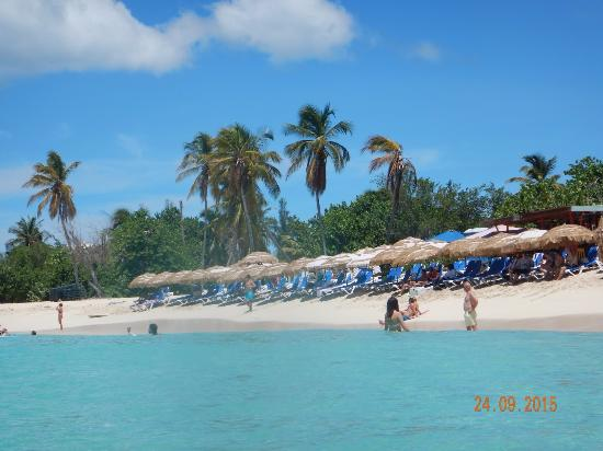 Mullet Bay Beach The Best Beaches In World