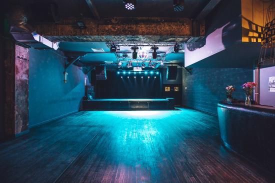 Photo of Nightclub Oslo at 1a Amhurst Road, London E8 1LL, United Kingdom