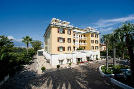 La Medusa Hotel & BoutiqueSpa : Vista Hotel