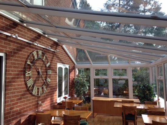 Grove Guest House Wrexham Pays De Galles Voir Les