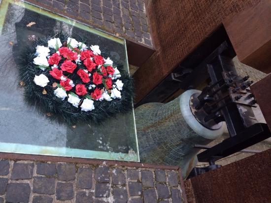 Katyn, Rosja: катынь