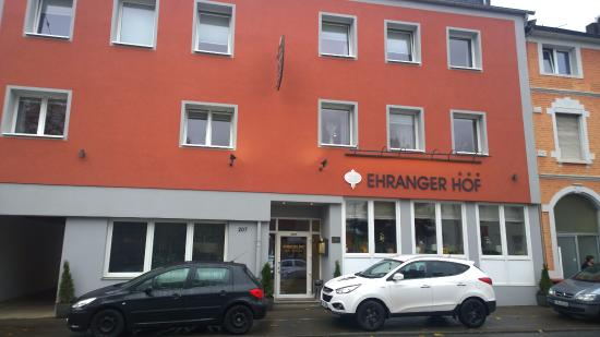 Photo of Hotel Ehranger Hof Trier