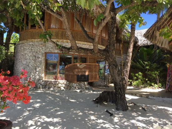 Bora Bora Pearl Beach Resort & Spa: photo9.jpg