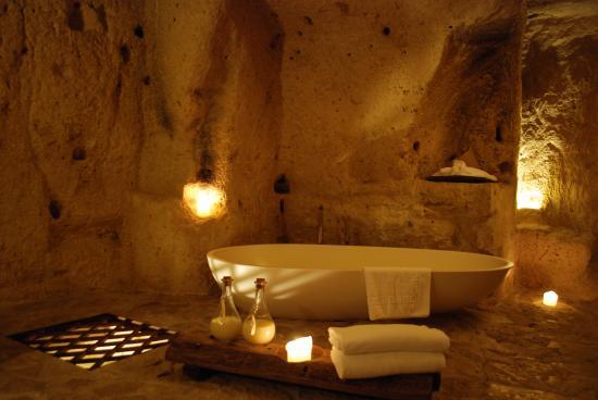 Tantio Le Grotte Della Civita Cave 16