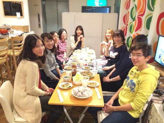C Flat Cafe - Cooking Class
