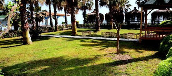 Holiday Park Resort: GENEL