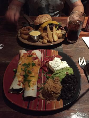 Chingada's Mexican Cantina