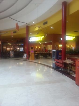 Subway Carrefour Orhideea