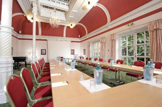 Baseler Hof: Veranstaltungsraum