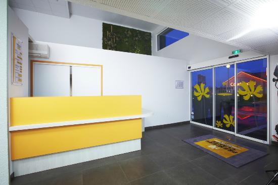 r ception picture of premiere classe paris nord gonesse parc des expositions gonesse. Black Bedroom Furniture Sets. Home Design Ideas
