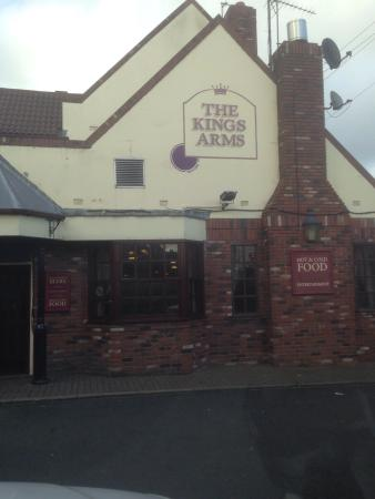 Kings Arms Pub
