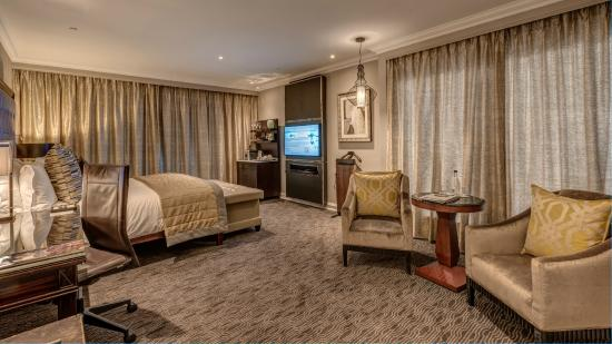 Kempton Park, Südafrika: King Executive Room 4
