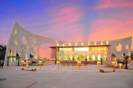 Kundapur, Indien: UVA Meridian