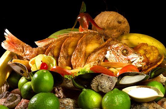 Restaurante Carnes y Olivas