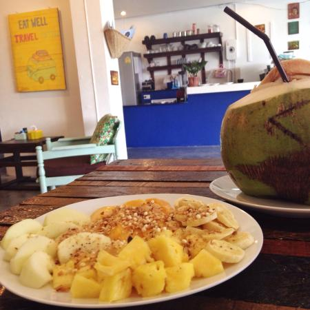 Pura Vida Cafe Theres No Better Way To Start The Day Than With A Good