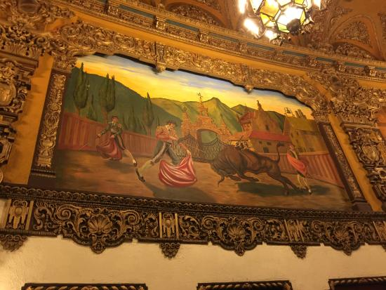 St. George Theatre: The Bullfight