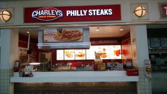Charley S Steakery