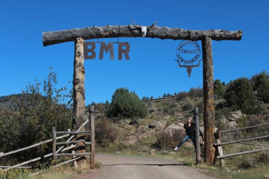 Mc Coy, Колорадо: BMR