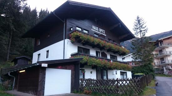 Waldhaus Opitz
