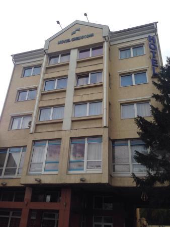 Hotel Chesscom: photo7.jpg