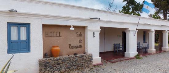 Sala de Payogasta: Hotel